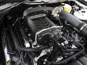 2016 ROUSHcharged F150 Truck Now Shipping