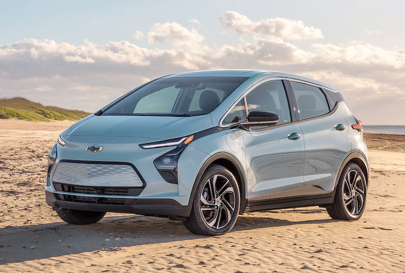 2022 Chevrolet Bolt EV Coming Soon to Cape Coral, FL, Near Fort Myers &  Port Charlotte