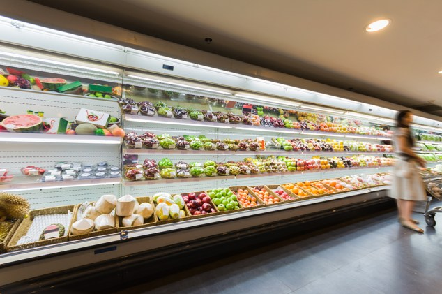 vsd drives and motors in commercial refrigeration