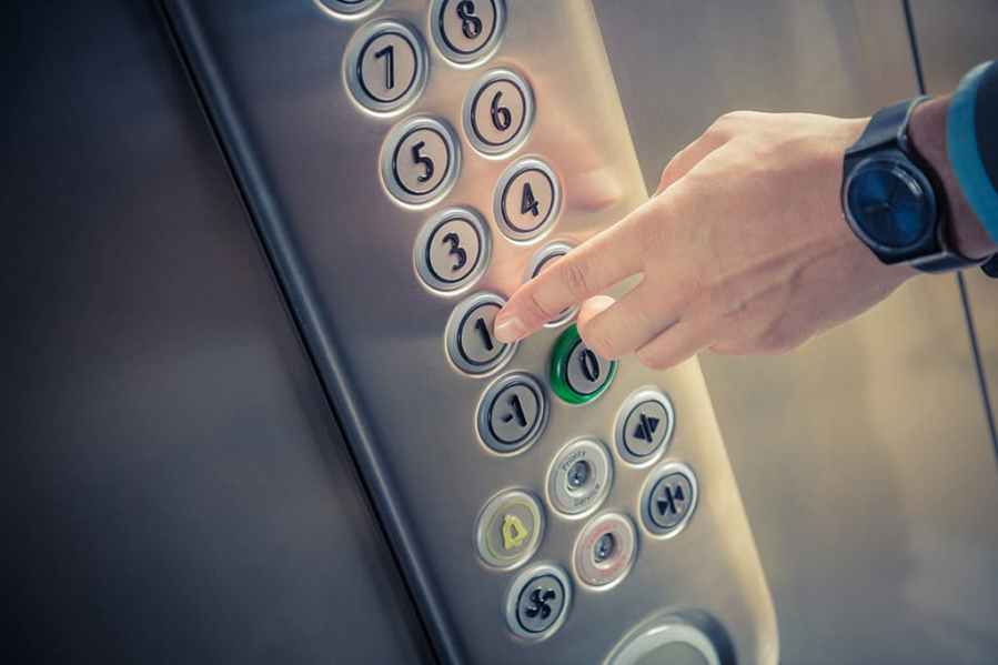 electric drives in lifts elevator technology