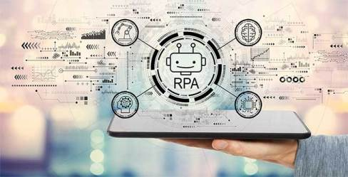 Robotic Process Automation (RPA) in the Supply Chain
