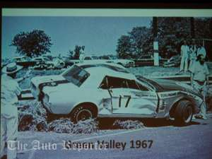 Green Valley 1967