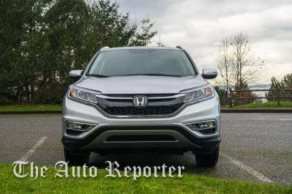 2016 Honda CR-V_20