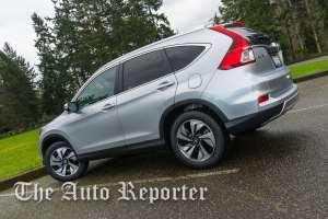 2016 Honda CR-V_26