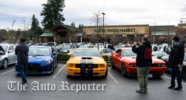 Super Bowl Sunday_Seattle Cars and Coffee_19