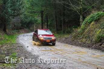 2016 Subaru Crosstrek 2.0i Pemium_10