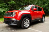 2016 Jeep Renegade Limited 4x4_45