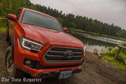 2016 Toyota Tacoma TRD 4x4_33
