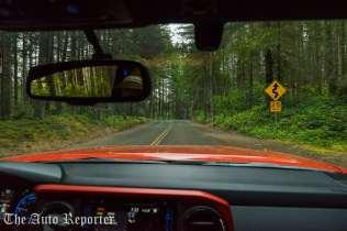 2016 Toyota Tacoma TRD 4x4_34