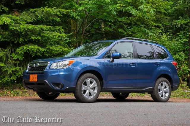 2016 Subaru Forester 2.5i Premium_14