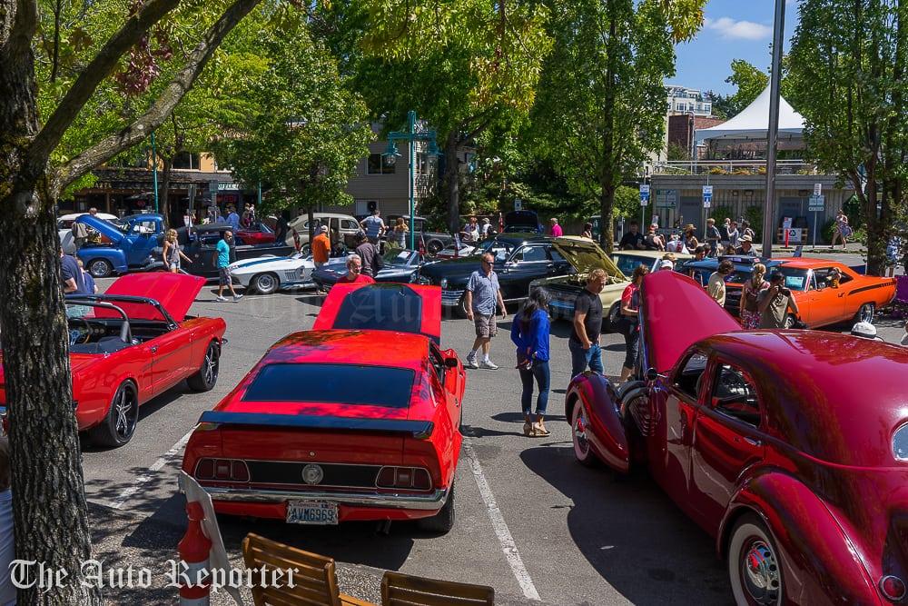 Community building creates perfect Kirkland Classic Car Show - The ...