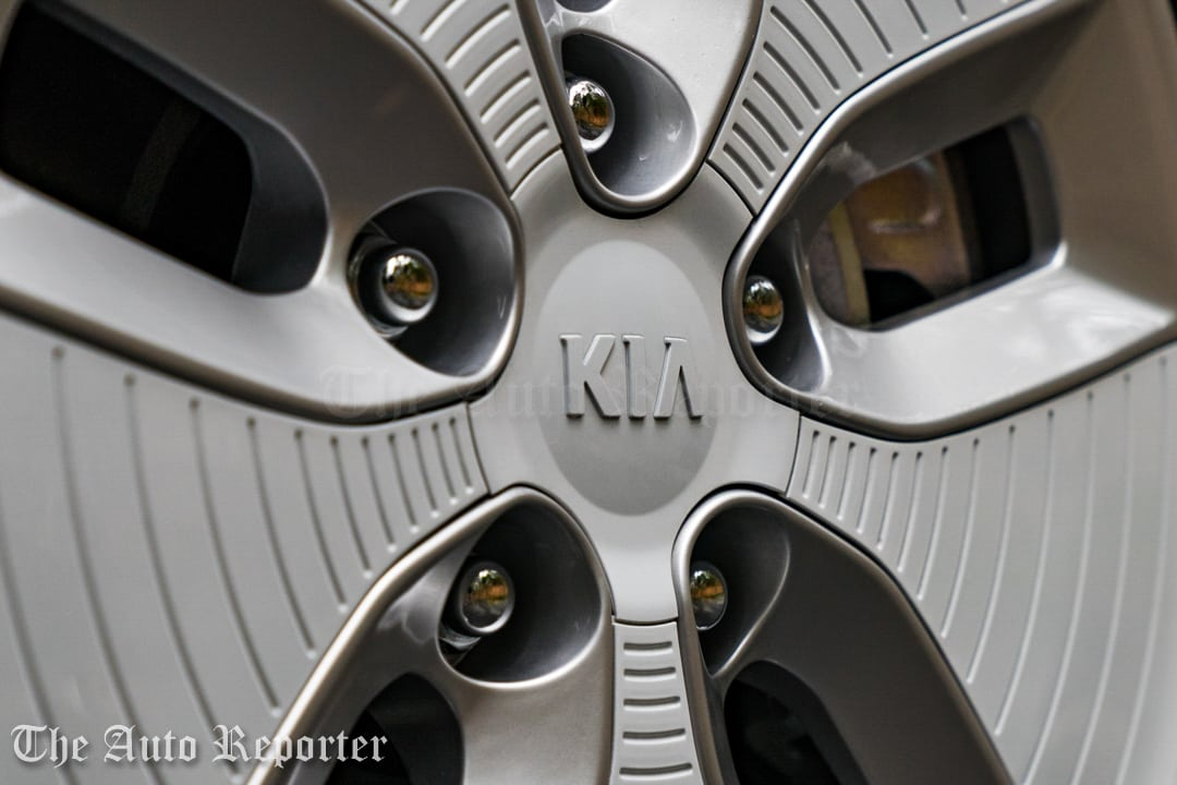 2016 Kia Soul EV _ 74