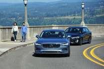 2016 Run to the Sun _ Volvo S90 14
