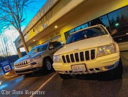 2017 Taco Tuesday Car Meet at The Rec Room _ 01
