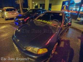 2017 Taco Tuesday Car Meet at The Rec Room _ 12