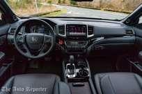 2017 Honda Ridgeline Black Edition _ 27