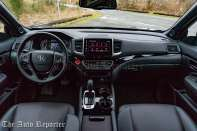 2017 Honda Ridgeline Black Edition _ 32