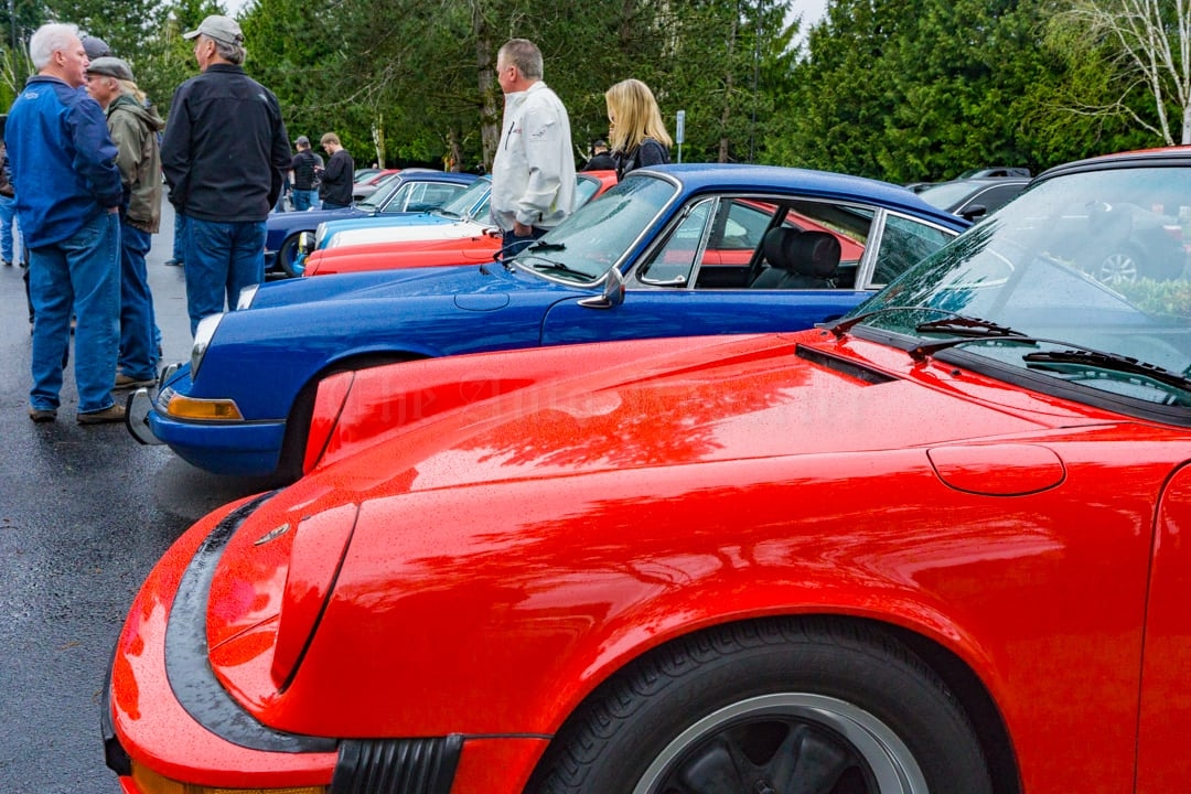2017 XXX Porsche Show and Mule Open House _ 08