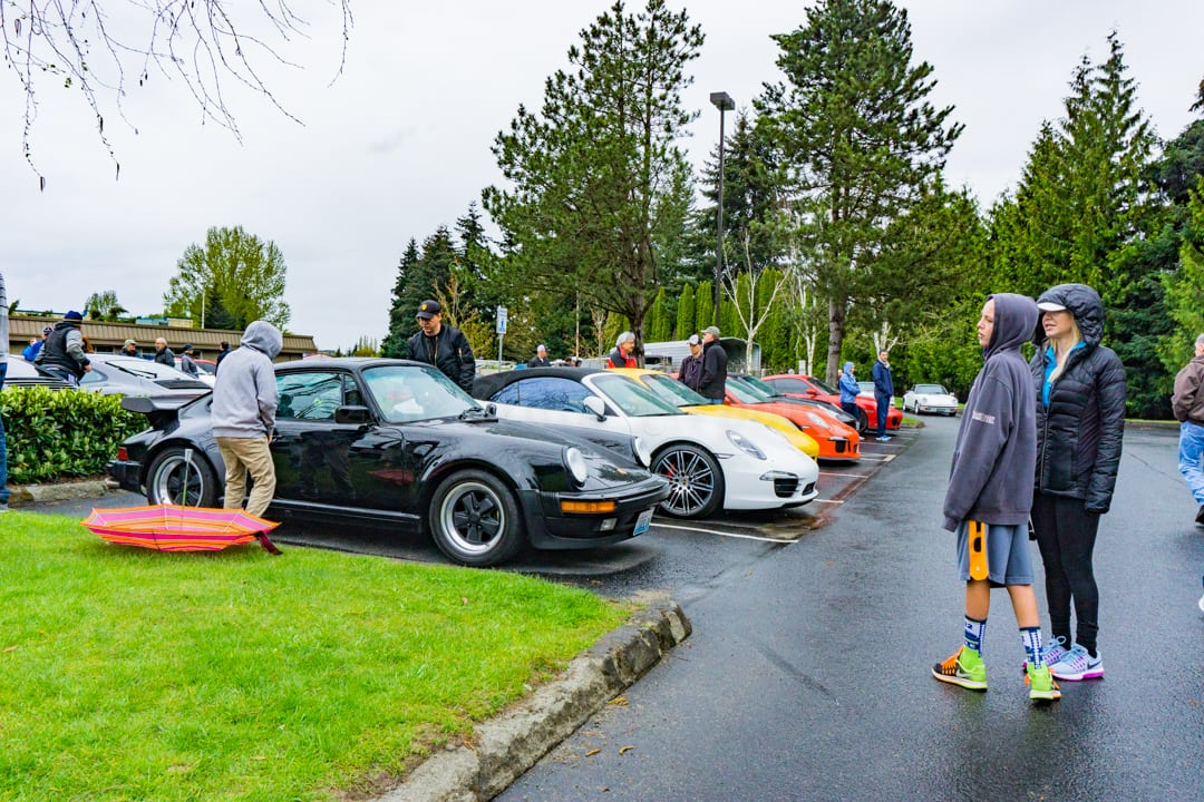 2017 XXX Porsche Show and Mule Open House _ 09