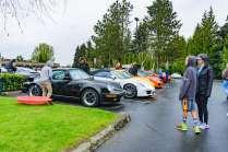 2017 XXX Porsche Show and Mule Open House _ 09