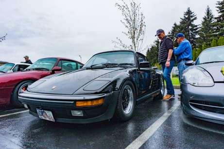 2017 XXX Porsche Show and Mule Open House _ 13