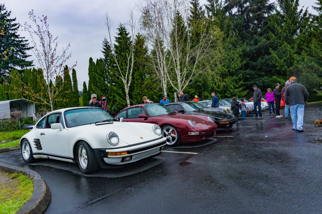 2017 XXX Porsche Show and Mule Open House _ 16