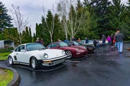 2017 XXX Porsche Show and Mule Open House _ 16