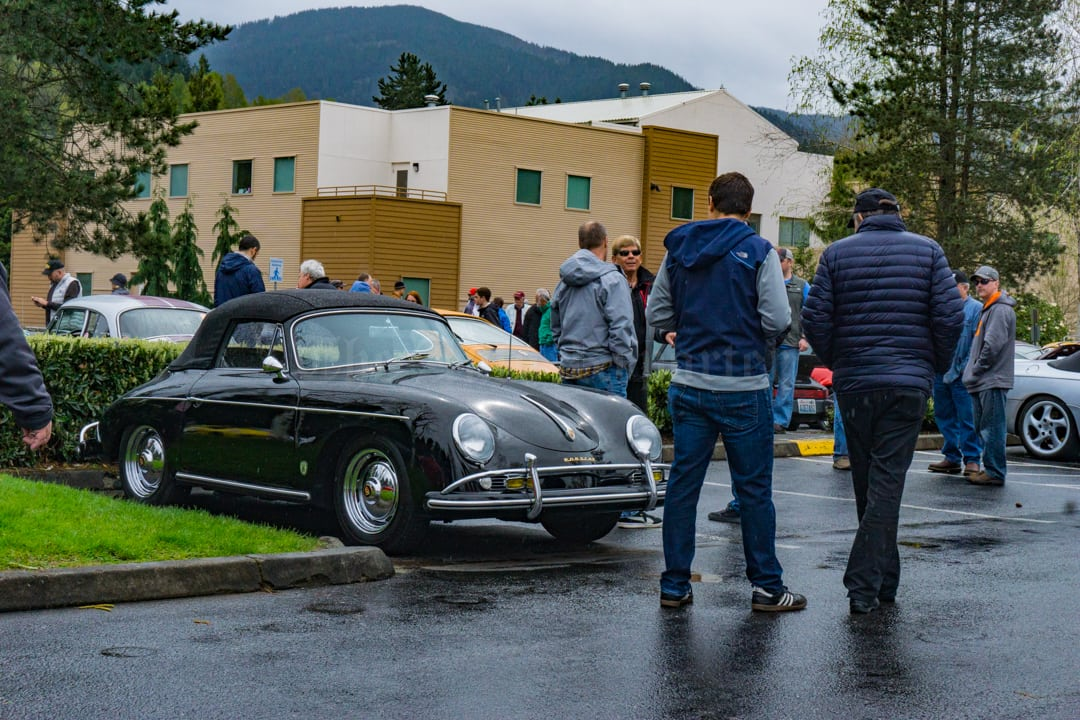 2017 XXX Porsche Show and Mule Open House _ 17