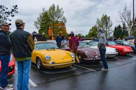 2017 XXX Porsche Show and Mule Open House _ 24