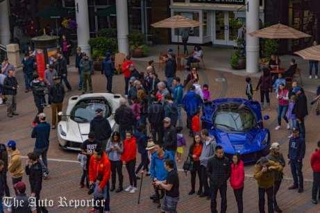 2017 Exotics at RTC Opener -75