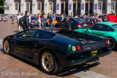 2017 Red Square Car Show _ 107