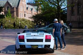 2017 Red Square Car Show _ 180