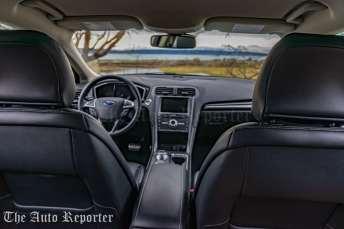 2017 Ford Fusion Hybrid _ 30