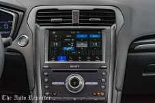 2017 Ford Fusion Hybrid _ 36
