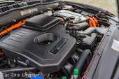 2017 Ford Fusion Hybrid _ 39