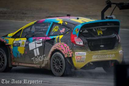 2017 Global Rallycross Day 1 _ 219