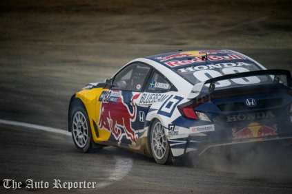 2017 Global Rallycross Day 1 _ 242