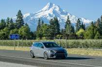 2017 Run to the Sun _ Ford Focus RS 2