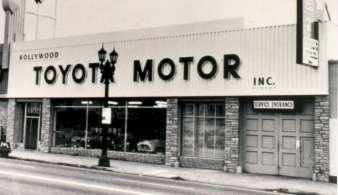 Toyota North America turns 60_05