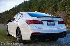 2018 Acura TLX V6 A-Spec SH-AWD_072