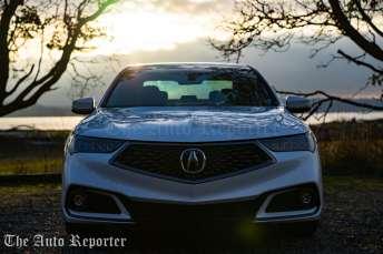 2018 Acura TLX V6 A-Spec SH-AWD_090