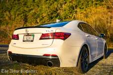 2018 Acura TLX V6 A-Spec SH-AWD_094
