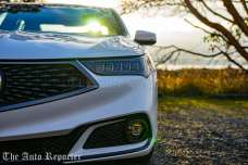 2018 Acura TLX V6 A-Spec SH-AWD_098
