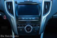 2018 Acura TLX V6 A-Spec SH-AWD_102
