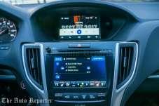 2018 Acura TLX V6 A-Spec SH-AWD_115