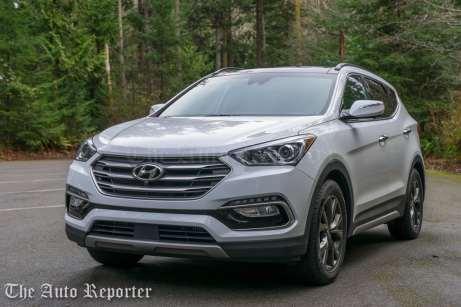 2018 Hyundai Santa Fe Sport 2.0T Ultimate AWD_25