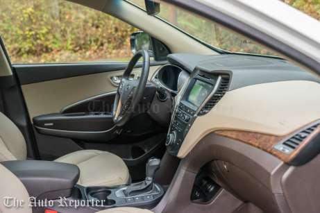 2018 Hyundai Santa Fe Sport 2.0T Ultimate AWD_39