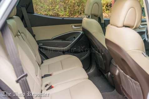 2018 Hyundai Santa Fe Sport 2.0T Ultimate AWD_42