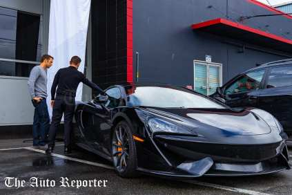 The Auto Reporter_McLaren at The Shop Seattle-30