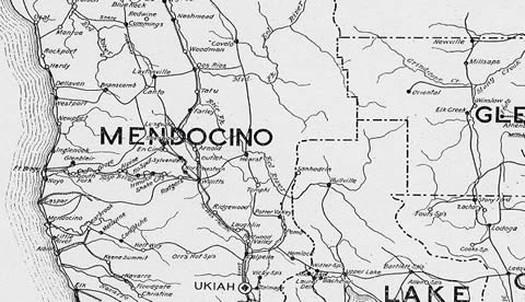 MendoCensus